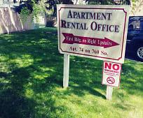 Community Signage, 74 E 760 S St