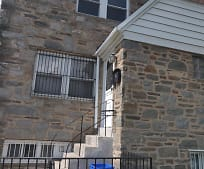 1301 E Upsal St, Parkway Northwest High School, Philadelphia, PA