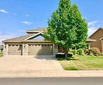 1708 Rolling Gate Rd, Johnson Elementary School, Fort Collins, CO