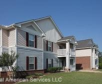 1664 Lipscomb Rd E, Darden Middle School, Wilson, NC