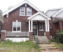 Building, 5020 Alcott Ave