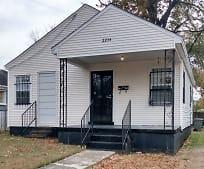 2275 Norman Ave, North Memphis, Memphis, TN