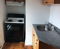 Kitchen, 21 Pleasant St