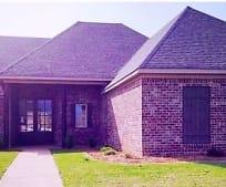 Building, 1021 Trinity Dr