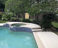Pool, 7443 Sparkling Lake Rd