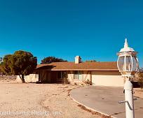 75079 Saddle Horn Rd, Twentynine Palms Base, CA