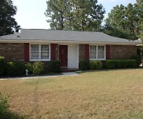 2226 Raven Dr, Paul Knox Middle School, North Augusta, SC