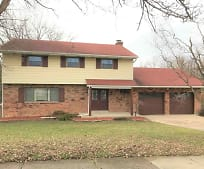 5731 David Pl, Fairfield South Elementary School, Fairfield, OH