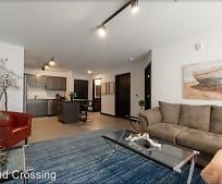 Living Room, 21 West Jefferson Street