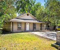 410 S 13th Ave, Durant, OK