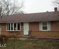Building, 3617 Ditzler Ave