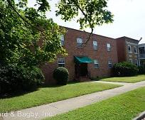 Building, 3514 Park Ave