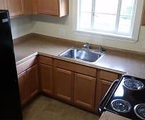 Kitchen, 113 Dell St