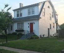 Building, 4024 Clinton Ave