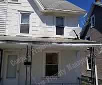 Building, 621 Belmont St