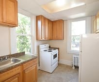 Kitchen, 211 S 2nd St
