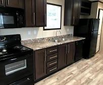 Kitchen, 14401 Courtney Rd