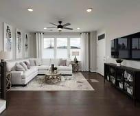 Living Room, 13350 Arrowbrook Centre Dr