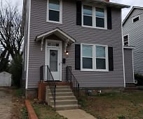 24 E 32nd St, Woodland Heights, Richmond, VA