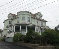 1005 Noble Ave, 06608, CT