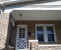 Building, 930 Adeline St