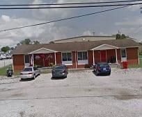 Building, 719 Fariston Rd