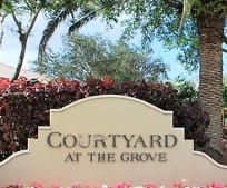 4166 Forest Dr, Country Estates, FL