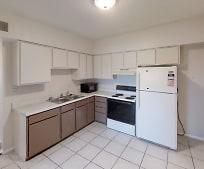 Kitchen, 3661 Michigan Ave