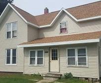 Building, 319 Nye St
