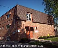 Building, 712 S Poplar St