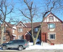 Building, 317 W Elm St