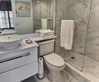 Bathroom, 3150 N Palm Aire Dr