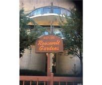147-26 Roosevelt Ave, JHS 189 Daniel Carter Beard, Flushing, NY