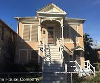 2112 Avenue K, Odyssey Academy Inc, Galveston, TX