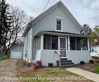 Building, 286 Laurel Dr