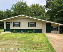304 Nanney Dr, Pierce Street Elementary School, Tupelo, MS