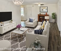 Living Room, 1625 S 3rd St