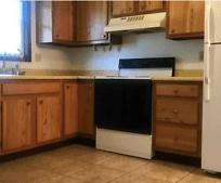 Kitchen, 505 Trabar Dr