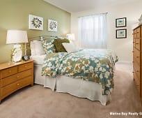 Bedroom, 220 Hampden Dr