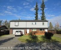 1316 Joyce Dr, Birchwood Homes, Fairbanks, AK