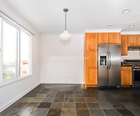 Kitchen, 1128 Ashbury St