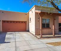 25 N Rayburn Pl, Gridley Middle School, Tucson, AZ