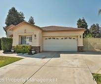 5503 Dock Side Ct, Riverlakes, Bakersfield, CA