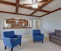 Living Room, 504 N Beringer Cir