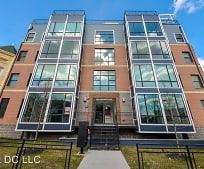 Building, 340 Adams St NE