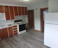 Kitchen, 38 College St