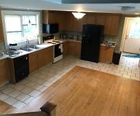 Kitchen, 122 Old Amherst Rd