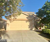 10996 Crispinio St, Evelyn Stuckey Elementary School, Las Vegas, NV