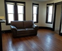 Living Room, 48 South St