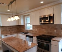Kitchen, 5925 St Roch Ave